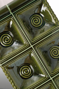 Kachlová kamna Hein ALAKO 3